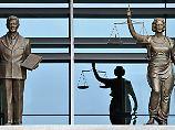 """""""Keine heiligen Schriften"""": Türkei ignoriert eigenes Verfassungsgericht"""
