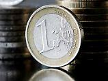 Auf höchstem Stand seit Jahren: Wem der starke Euro nützt oder schadet