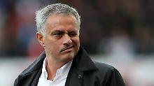 Mourinho kontert Klopp: Manchester United siegt eiskalt