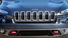 Kein Verkauf, keine Abspaltung: Fiat Chrysler hält an Jeep fest