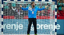 Schiedsrichter-Zoff im Handball: Slowenien bleibt bei EM - und kämpft weiter
