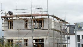 Widerruf und präzise Baubeschreibung: Das beinhaltet das neue Bauvertragsrecht