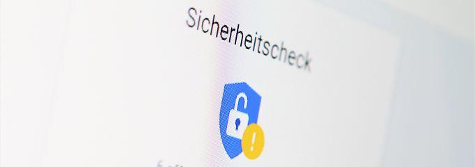 Ist das Spam oder echt?: Sicherheitscheck verunsichert Gmail-Nutzer