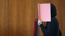 Prozess in Bonn startet: Ehepaar soll Frau misshandelt haben