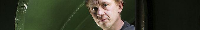 Der Tag: 12:54 U-Boot-Bauer Madsen wegen Mordes an Journalistin angeklagt