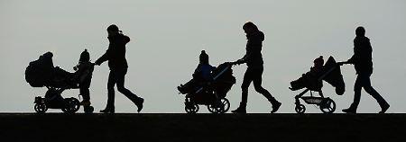 Geplante Erhöhung: Mütterrente: 2,8 Millionen Frauen profitieren
