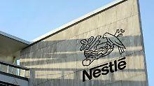 Italiener werden zur Nummer Drei: Nestle verkauft Sparte an Ferrero