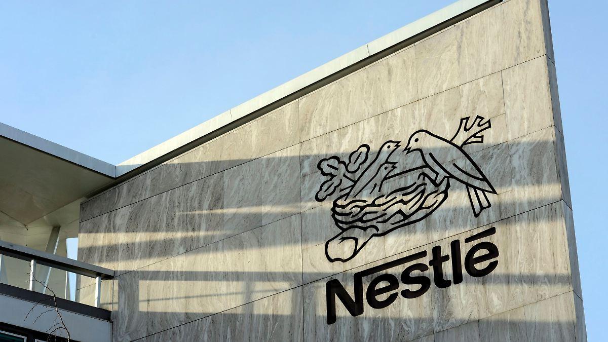Nestle verkauft Sparte an Ferrero