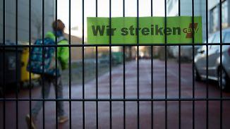 Bundesverfassungsgericht entscheidet: Beamtete Lehrer kämpfen für Streikrecht