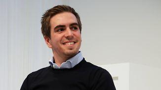 Investment in Tradition: Philipp Lahm hält Mehrheit an Schneekoppe