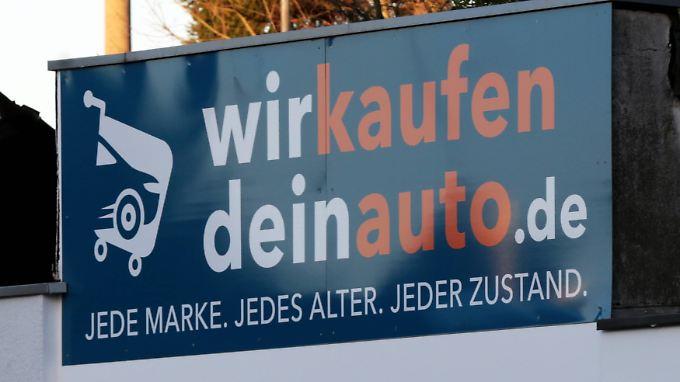 Mit wirkaufendeinauto.de hat Berlin ein enorm erfolgreiches Start-up.