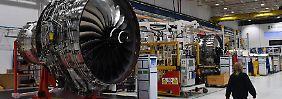 Käufer gesucht: Rolls Royce will Schiffssparte versenken