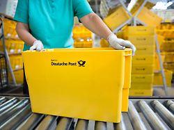 Zunahme um gut 50 Prozent: Beschwerden über Post steigen deutlich