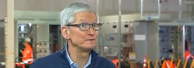 Update kommt im Februar: Apple gibt iPhone-Bremse frei