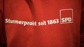 Heftiger GroKo-Streit: SPD rutscht in Umfrage ab