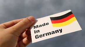 Von US-Digitalfirmen abgehängt: Deutsche Unternehmen verlieren Innovationskraft