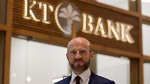 Waffen, Zinsen, Alkohol tabu: Scharia-Bank expandiert in Deutschland