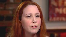 """""""An meine Schamlippen gefasst"""": Dylan Farrow beschuldigt Woody Allen erneut"""