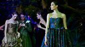 """""""Hässlich ist das neue Schön"""": Fashion im Botanischen Garten und im E-Werk"""
