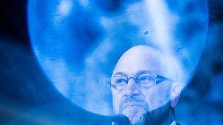 SPD-Parteitag in Bonn: Platzt die GroKo schon am Sonntag?