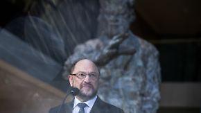 GroKo-müde Genossenherzen: Martin Schulz schreibt mahnenden Brief an SPD