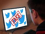 Ausmaß in Russland-Affäre wächst: Twitter identifiziert weitere Troll-Accounts