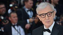 """""""Es wird sein letzter Film sein"""": Mit Woody Allen möchte keiner mehr arbeiten"""