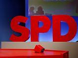 RTL/n-tv Trendbarometer: SPD verliert weiter an Boden