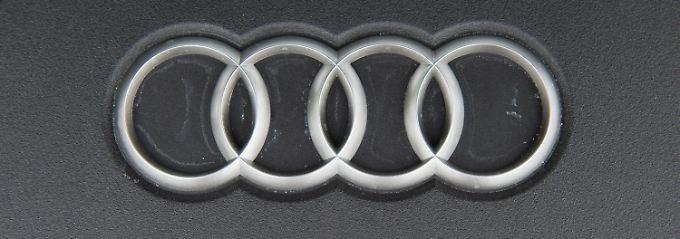 Illegale Abschalteinrichtung: Audi muss V6-Dieselfahrzeuge zurückrufen