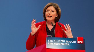 """Dreyer wirbt für Koalitionsverhandlungen: """"Wir können zuversichtlich sein"""""""