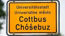 Deutsche gegen Ausländer: Neue gewalttätige Vorfälle in Cottbus