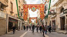 Alle Augen auf Malta: Valletta feiert das Jahr als Kulturhauptstadt