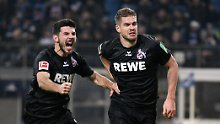 Comeback in Black: 1. FC Köln jagt das Wunder statt Tasmania