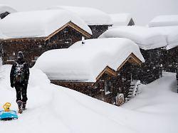 Extremes Wetter in den Bergen: Diese Rechte haben Alpen-Urlauber