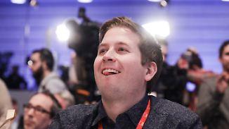 Bundesweiter Juso-Aufruf: Neue SPD-Mitglieder sollen Große Koalition verhindern