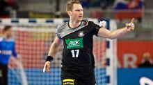 Der Sport-Tag: Handball-Wahnsinn und Zweitliga-Start - das wird wichtig