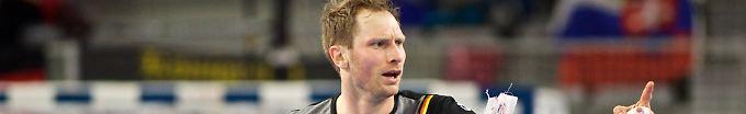 Der Sport-Tag: 08:49 Handball-Wahnsinn und Zweitliga-Start - das wird wichtig