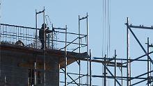 Pfusch am Bau: Führt der Immobilienboom zu mehr Mängeln?