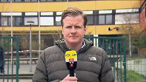 """Bluttat in Lünen: """"Vor den Zäunen der Schule wird viel spekuliert"""""""