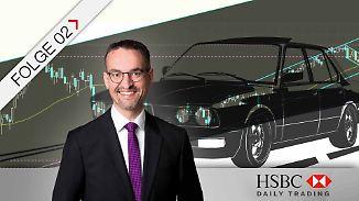 DAX und BMW im Chart-Check: Auf zu neuen Höhen