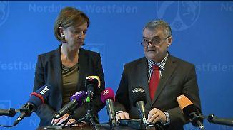 """NRW-Innenminister Herbert Reul: """"Wenn man selbst Vater ist, kann man das nur nachfühlen"""""""