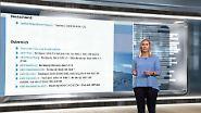 n-tv Netzreporterin: Hier gibt's Infos zur Lawinengefahr in den Alpen