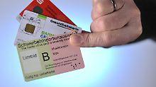 Wer ihn bekommt: Was bringt ein Schwerbehindertenausweis?