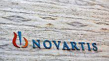 Ende der Stagnation: Novartis traut sich wieder was