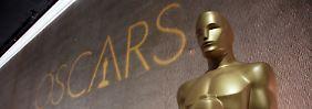 Rekorde, Premieren und Zahlen: Oscars 2018: 90 Fakten zur 90. Verleihung