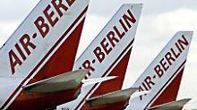 Keine Hoffnung auf Erstattung: Tausende Air-Berlin-Kunden gehen leer aus