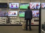 Warentest findet keinen gut: Fernseher-Schnäppchen lohnen sich nicht