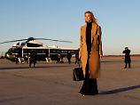 Der Tag: Ivanka Trump ändert ihre Twitter-Biografie