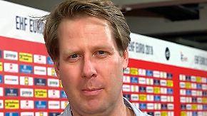 """Marc Bätz zum Handball-Aus: """"DHB muss schleunigst rausfinden, was alles schief ging"""""""