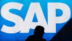 SAP an der Spitze: Das sind die wertvollsten deutschen Marken